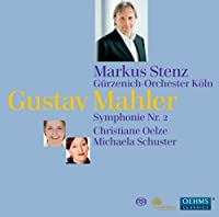 Mahler: Symphony No. 2 - Resurrection by Christiane Oelze (2011-07-26)