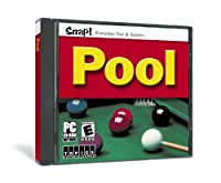 SNAP! Pool (Jewel Case) (輸入版)