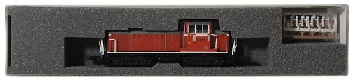 KATO Nゲージ DD16 7013 鉄道模型 ディーゼル機関車