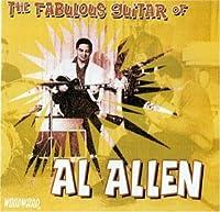 Fabulous Guitar of Al Allen