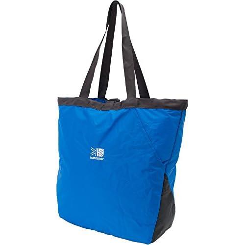 KARRIMOR(カリマー) mars gear bag [マース ギアバッグ] ブルー 59316