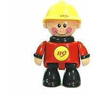 TOLO Job Series - firefighterds