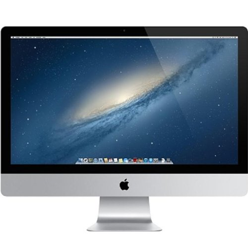 APPLE iMac 27/3.4GHz Quad Core i5/8GB/1TB/NVIDIA GTX 775M ME089J/A