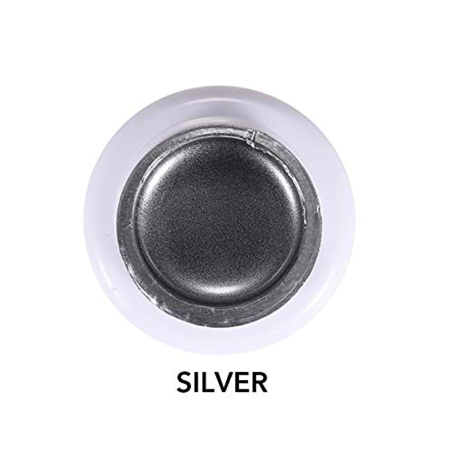 ネイルグルー ジェルネイルグルー 金属ネイルグルー ネイル塗装グルー ミラーメタル塗装プラスチックプルラインネイルポリッシュラバープルライン花和風ネイル光線療法6色
