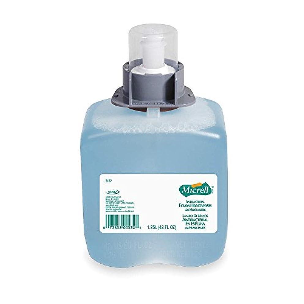 かける許容動かないgoj515703 – MICRELL 5157 – 03抗菌フォームHandwash