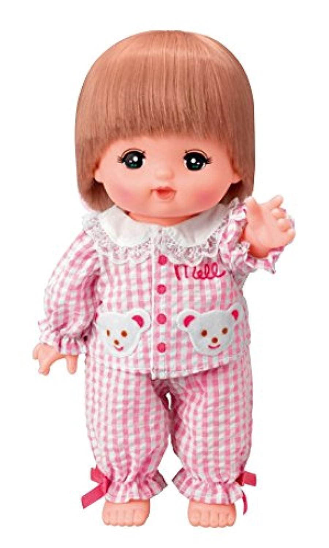 メルちゃん チェックのパジャマ(NEW)