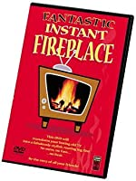 Instant Fireplace DVD [並行輸入品]