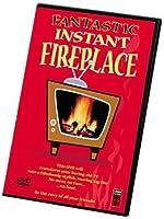 Instant Fireplace DVD [並行輸入品]
