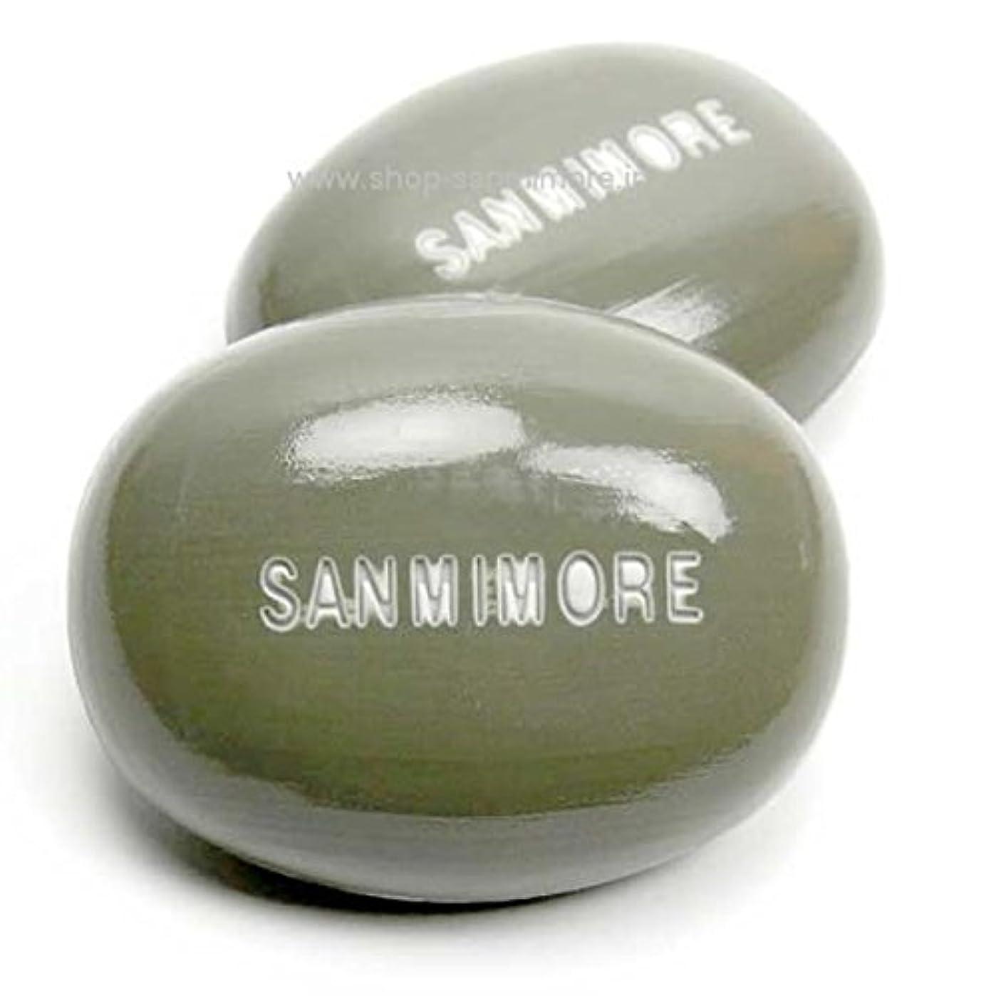 フィード国歌としてSANMIMORE(サンミモレ化粧品) くちゃくちゃソープ(75g×2個)