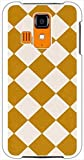 sslink 302KC DIGNO T ディグノ TPU ソフトケース b002_e 和柄 ひし形 市松模様 チェス チェック スマホ ケース スマートフォン カバー カスタム ジャケット Y!mobile