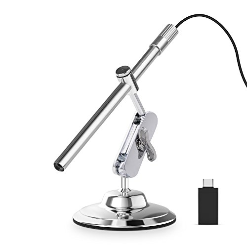 DEPSTECH 顕微鏡 デジタルマイクロスコープ 高解像度...