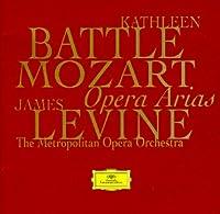 Mozart;Opera Arias