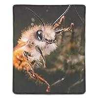 デザインマウスパッド 抗菌 ハチ