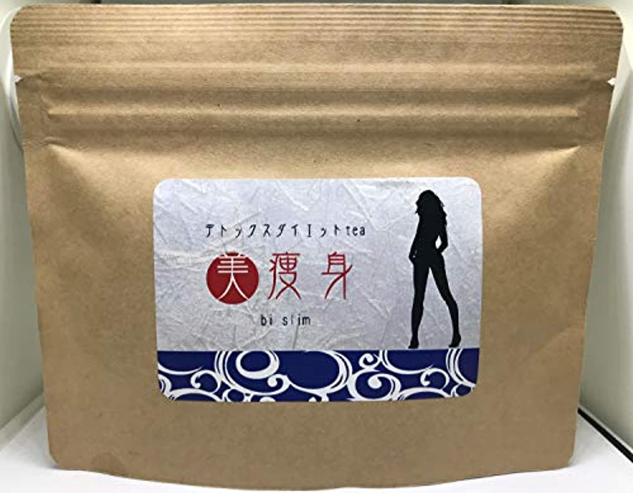 分類するトチの実の木リネンデトックスダイエットtea~美痩身(ビスリム)~