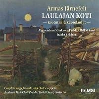 Jarnefelt: Complete Songs