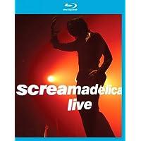 スクリーマデリカ・ライヴ+クラシック・アルバムズ【Blu-ray/日本語字幕付】