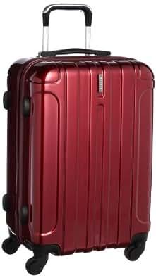 [ピジョール] PUJOLS ピジョール アイアンIII スーツケース 55cm・45リットル・3.4kg 05722 10 (レッド)