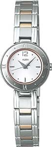 [アルバ]ALBA 腕時計 ingenu アンジェーヌ AHHK061 レディース