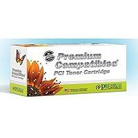 Premium Compatibles Q1338A-MAX2PK 52K 最大印刷可能枚数プリンタトナーカートリッジ HP用