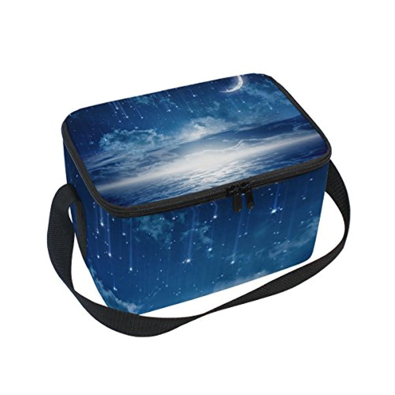 ミトン動減少クーラーバッグ クーラーボックス ソフトクーラ 冷蔵ボックス キャンプ用品  月雲海 幻 保冷保温 大容量 肩掛け お花見 アウトドア