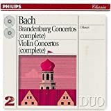 Bach: Brandenburg Concerti 1-6 [並行輸入品]