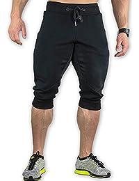 KaiDi PANTS メンズ US サイズ: Medium カラー: ブラック
