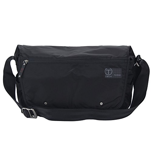 (トゥミ)TUMI T-Tech Icon ティーテックアイコン Laptop Messenger メッセンジャーバッグ カバン 鞄 ブラック 57574並行輸入品