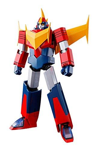 超合金魂 無敵超人ザンボット3 GX-81 ザンボエース 約180mm ダイキャスト&ABS&PVC製 塗装済み可動フィギュア