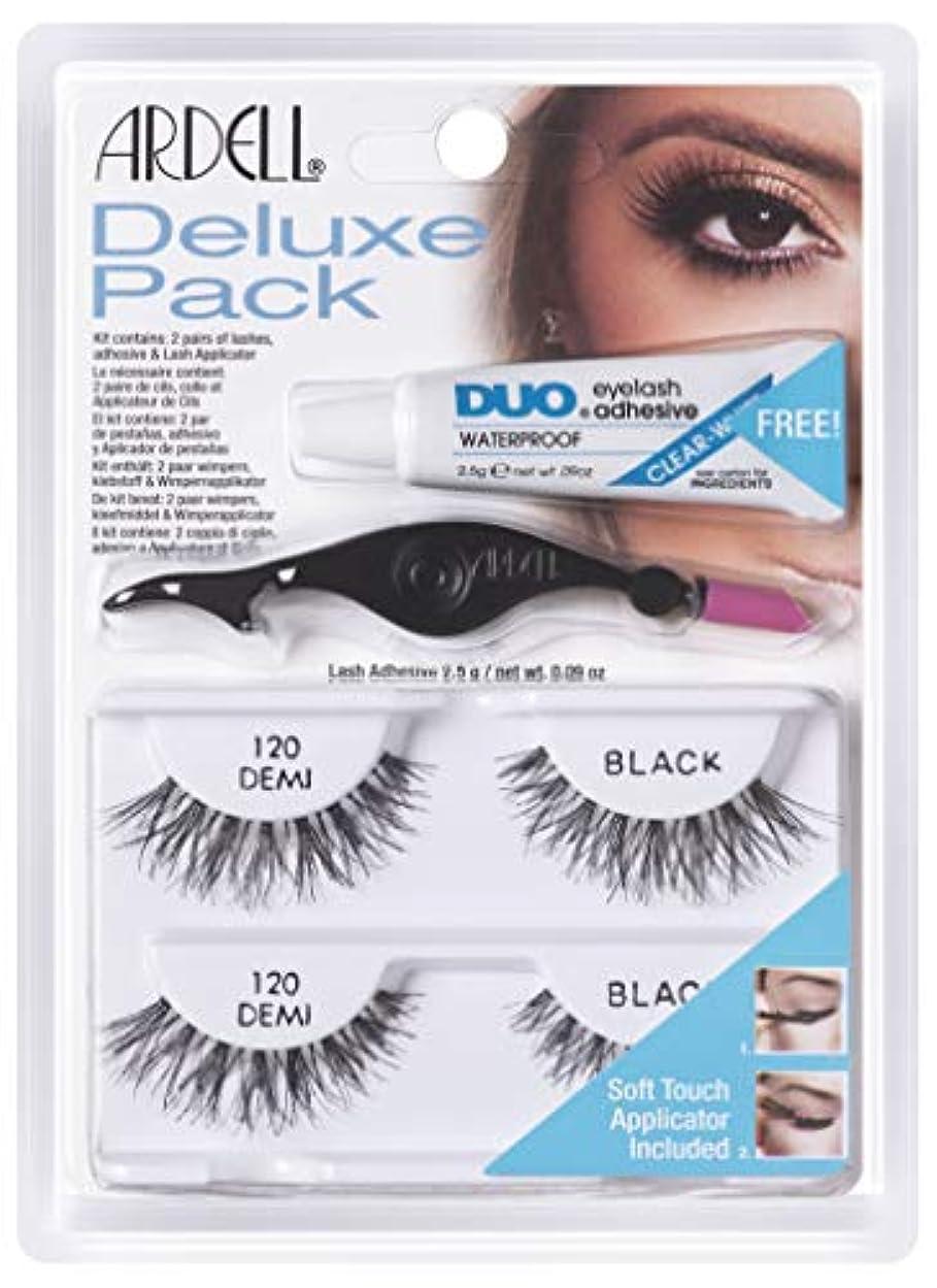 ビジネスどっちこねるArdell Professional - Deluxe Pack Kit - 120 Black