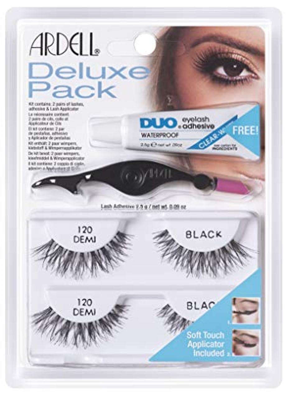 ペネロペ情緒的部分的にArdell Professional - Deluxe Pack Kit - 120 Black