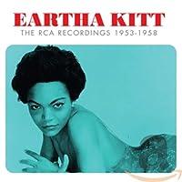 Eartha Kitt / The RCA Recordings 1953-1958 [Import]