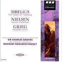 シベリウス/交響詩「フィランディア」