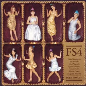 FOLK SONGS 4