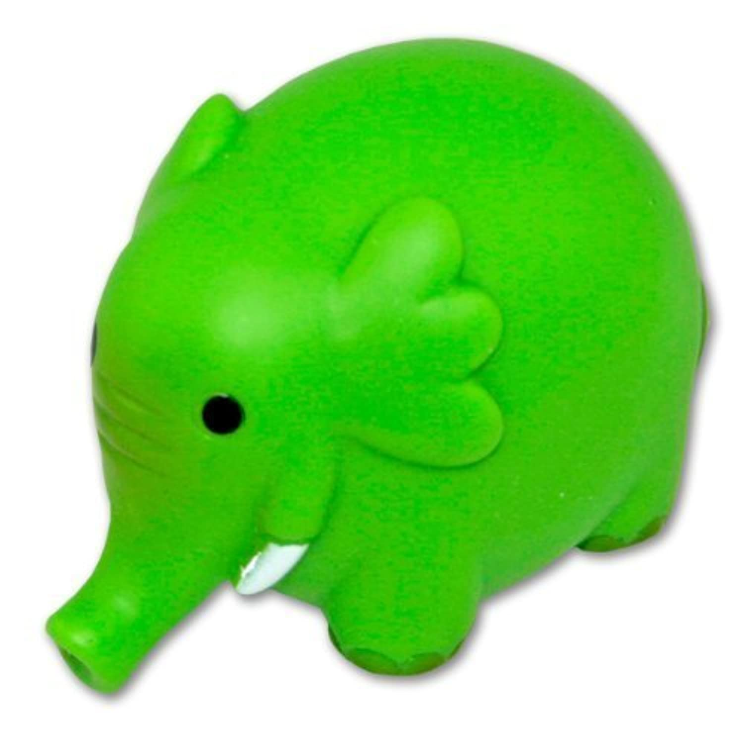 Bath Buddy Elephant Water Squirter by Puzzled [並行輸入品]