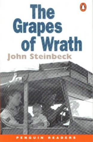 *GRAPES OF WRATH                   PGRN5 (Penguin Readers (Graded Readers))の詳細を見る