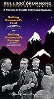 Bulldog Drummond's Revenge [DVD]