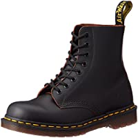 [ドクターマーチン] ブーツ Dr.Martens Vintage 1460 8ホール ブラック