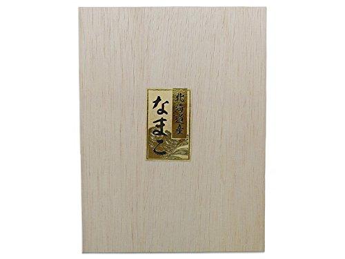 乾燥ナマコ B級品 500g 化粧箱入り (Bランク) 北海道産乾燥なまこ 金ん子 (中華高級食材) 干し海鼠 北海キンコ 海参 海参皇 干しなまこ (干しナマコ) ギフトやプレゼントに