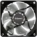 ENERMAX PCケースファン TBサイレンスPWM 8cm UCTB8P
