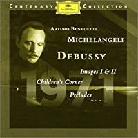 Debussy;Images 1&2/Children's