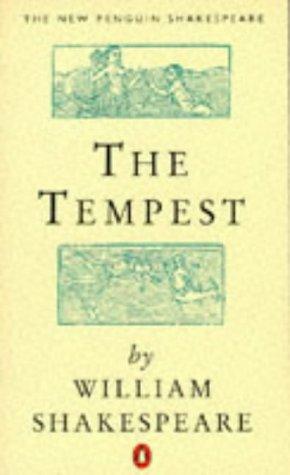 Tempest, The (Penguin) (Shakespeare, Penguin)