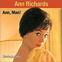 Ann Man!