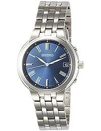 [セイコーセレクション]SEIKO SELECTION 腕時計 SEIKO SELCTION ソーラー電波 ペアモデル SBTM265 メンズ