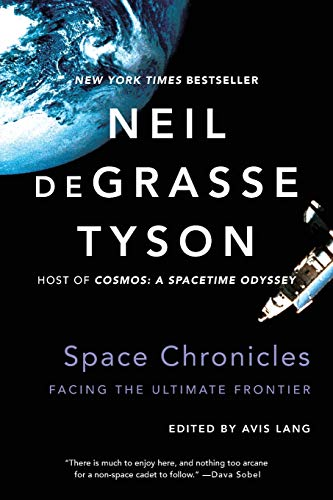 Download Space Chronicles: Facing the Ultimate Frontier 0393350371