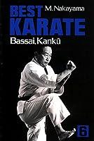 Best Karate, Vol.6: Bassai, Kanku (Best Karate Series)