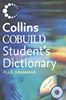 Collins COBUILD Student's Dictionary (Collins Cobuild) with CD-ROM