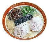 メチャ旨♪熊本大黒ラーメン(焦がしニンニク入り豚骨)1箱4食入り(超有名店ご当地ラーメン)