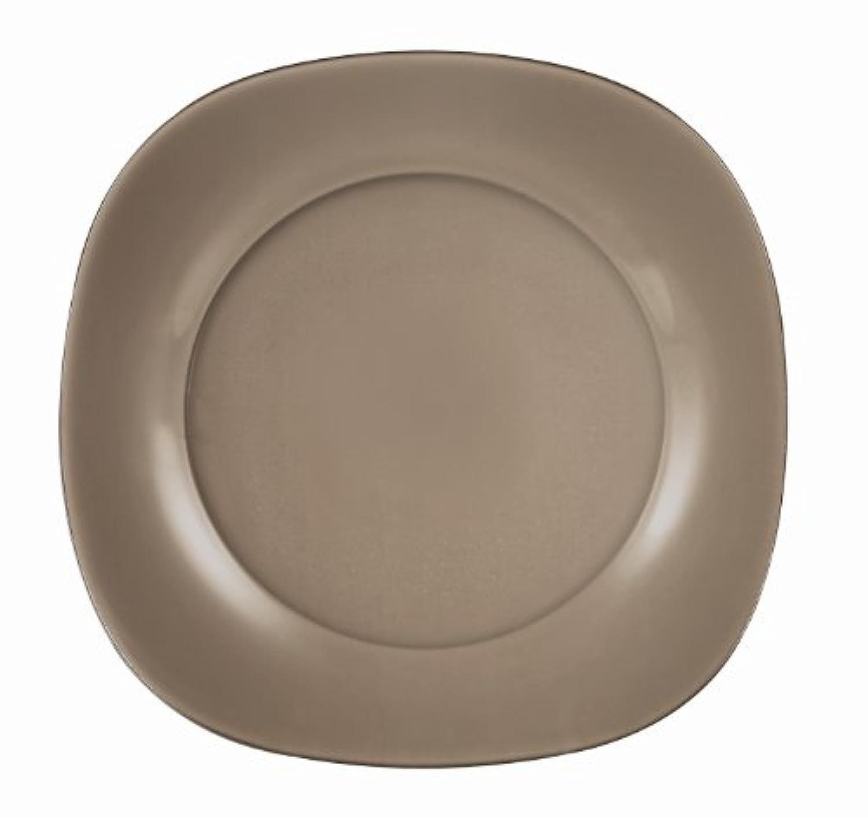 Luminarc ディナー皿 プレート CARINE ECLIPSEカリーヌ エクリプス H0393