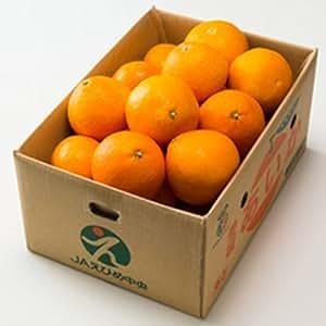 あいか 4L~3Lサイズ 約5kg 紅まどんなと同品種 JAえひめ中央 中島選果場   お歳暮 ギフト クリスマス 柑橘 蜜柑 みかん ミカン