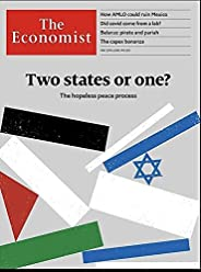 The Economist [UK] May 29 - June 4 2021 (単号)